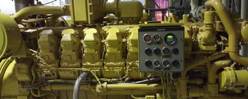 Capacitación de operadores de equipos generación de energía